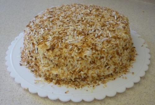 Best Coconut Cake In Northern Virginia
